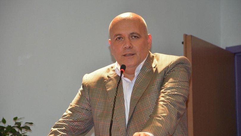 Karabükspor'da yeni başkan Sedat Namal