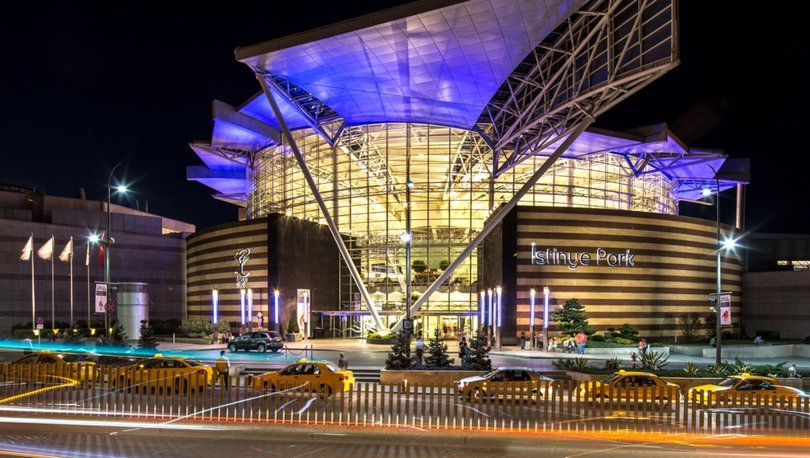 İstinyePark AVM saat kaçta açılır, kaçta kapanır? İstinye Park AVM çalışma saatleri 2019