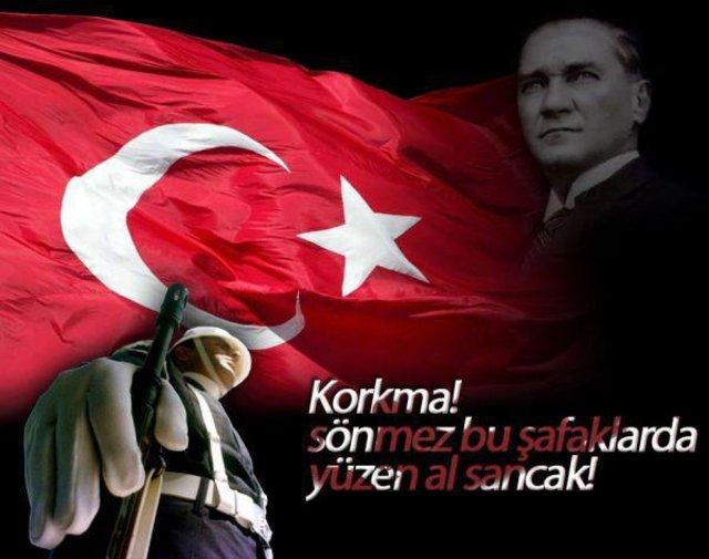 Turk Bayragi Bayrak Resimleri En Guzel 30 Agustos Bayrak