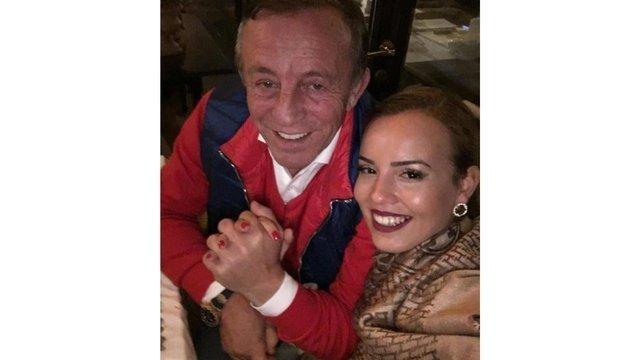 Ali Ağaoğlu'nun eski sevgilisi Duygu Su Gülpınar'dan ayrılık itirafı - Magazin haberleri