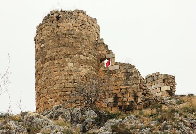 Kastabala Antik Kenti'nin tarihi değişti
