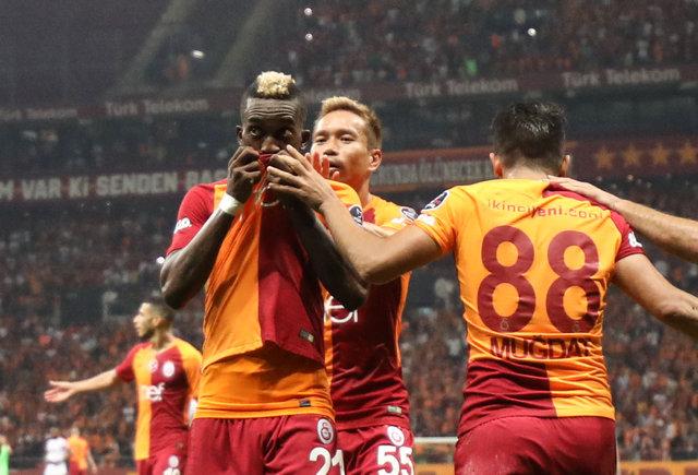 Galatasaray'a D Grubu çıkınca... (Şampiyonlar Ligi kura çekimi)