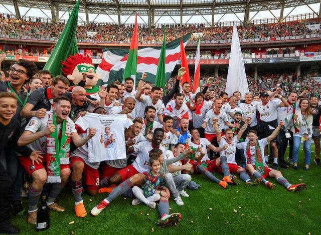 Galatasaray'ın Şampiyonlar Ligi'ndeki rakiplerini tanıyalım!
