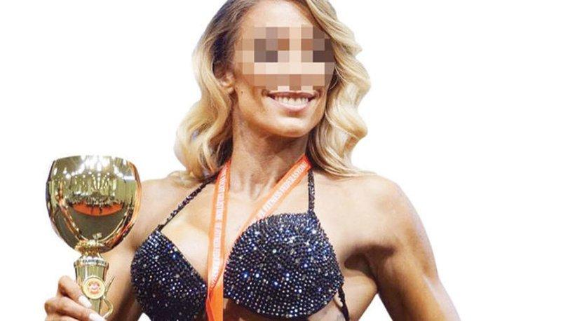 Milli sporcu eski sevgilisinden korunma istedi: Hakaret ve tehdit ediyor