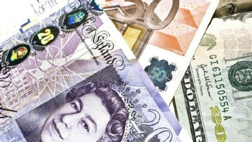 Dolar kaç TL? Euro kaç TL? Sterlin ne kadar? Döviz kuru, dolar kuru kaç TL? (Son dakika haberleri)