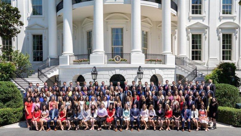'Fazla' Beyaz Saray!