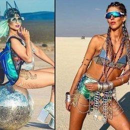 Burning Man 2018...
