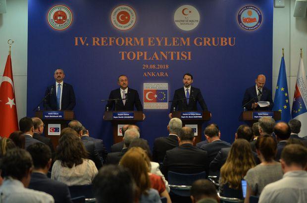 Reform Eylem Grubu