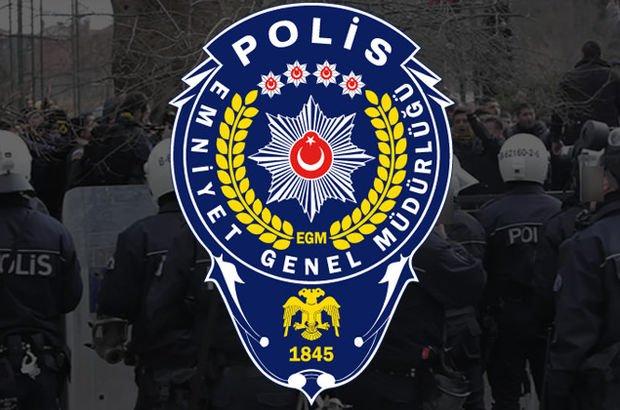2018 Polislik başvuruları
