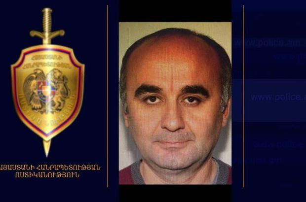 FETÖ imamı Öksüz Ermenistan'da yakalandı!