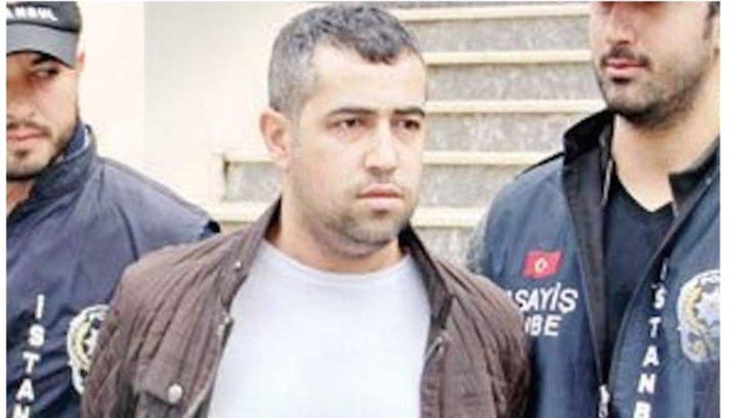 Kıbrıs'tan gelen gence taksici dehşeti