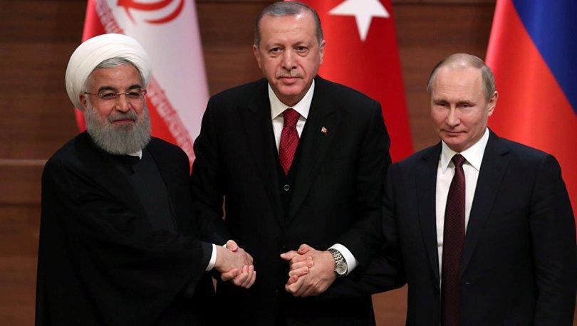 Son dakika... BM'den İdlib çağrısı: Türkiye, Rusya ve İran'a zaman verin