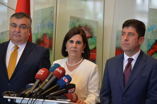 Usluer: Son 4 kurultayda Kılıçdaroğlu'na oy verdim!
