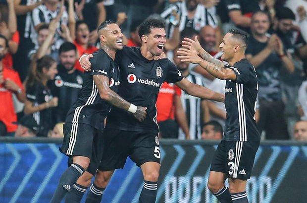 Beşiktaş Partizan