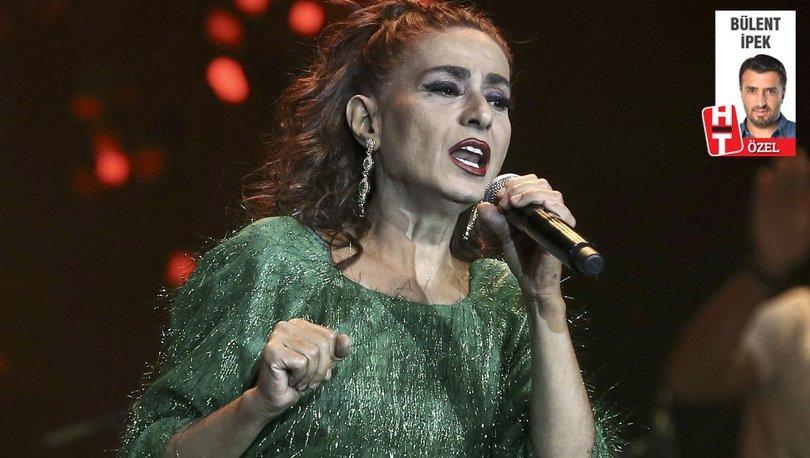 Yıldız Tilbe 3 ayda eski yıllık satış rekorlarını kırdı - Magazin haberleri