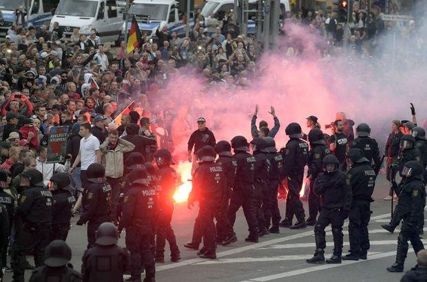 Almanya Chemnitz
