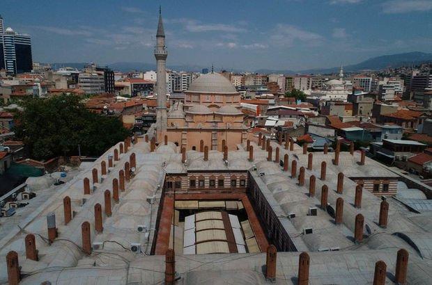İzmir Cuma saati