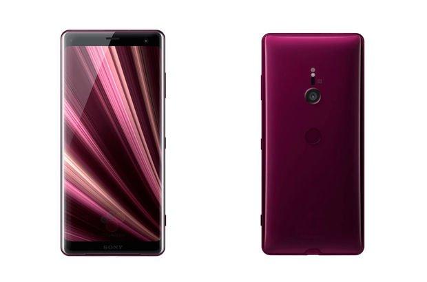 Sony Xperia XZ3 teknik özellikleri IFA 2018