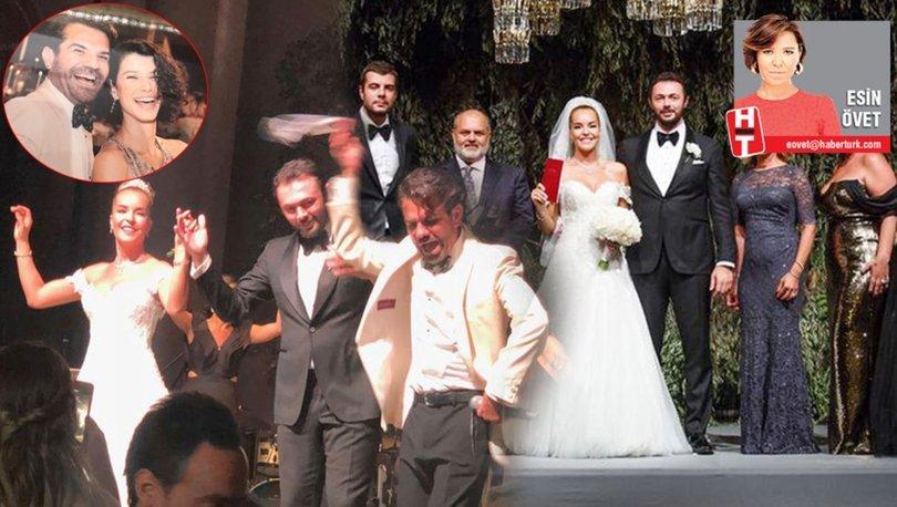 Esin Övet: Bengü de olsan o Trabzon hasırını takacaksın - Magazin haberleri