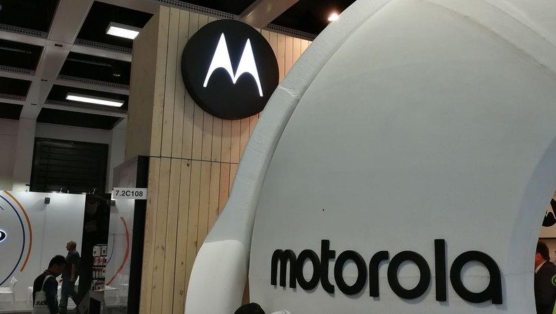 Motorola One ve One Power tanıtıldı! İşte özellikleri