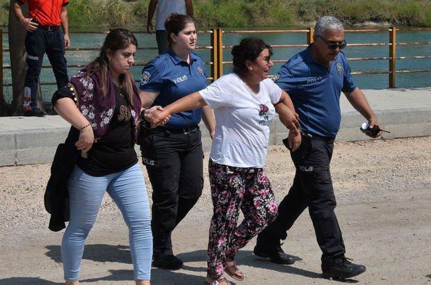 Adana'da acı feryatlar...