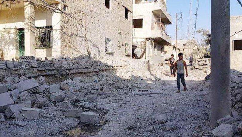 Son dakika: ABD'den kritik İdlib açıklaması!