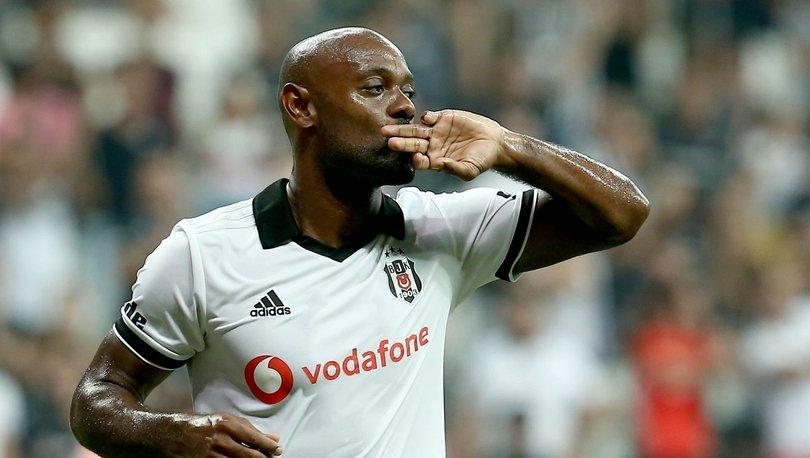 Beşiktaş Vagner Love için para istedi, Galatasaray transferden vazgeçti!