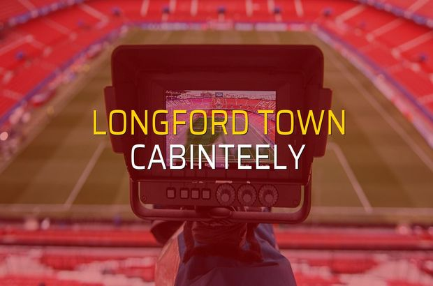 Longford Town - Cabinteely düellosu