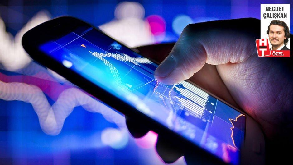 Dev bankanın dijital birimi bir Türk'e emanet