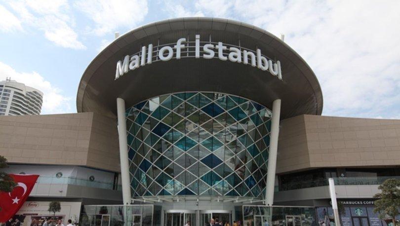 Mall Of İstanbul AVM çalışma saatleri 2019: Mall Of İstanbul AVM saat kaçta açılır, kaçta kapanır?