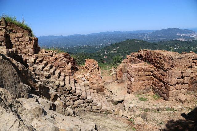 Kurul Kalesi Unesco Dünya Miras Geçici Listesine Aday Yaşam