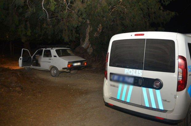Adana'da şüphe uyandıran ölüm