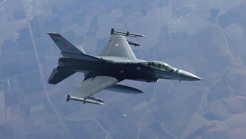 Yüksekova'da 2 PKK'lı terörist etkisiz hale getirildi