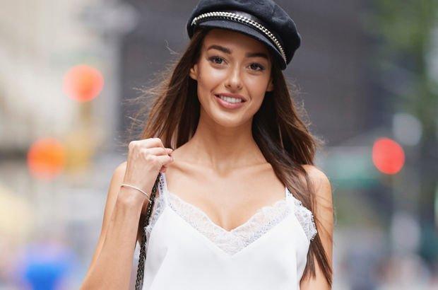 Victoria's Secret seçmelerinde ilk Türk