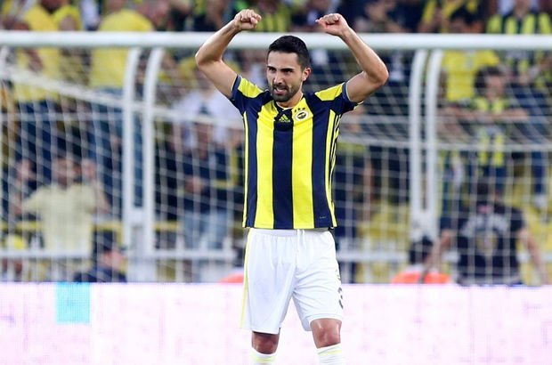 Hasan Ali'ye destek