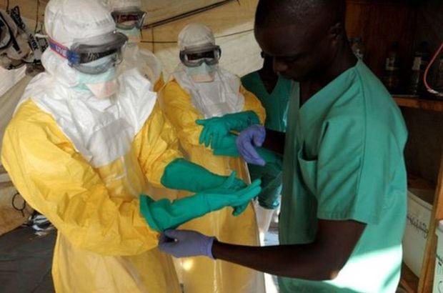 Ebola  Kongo Demokratik Cumhuriyeti