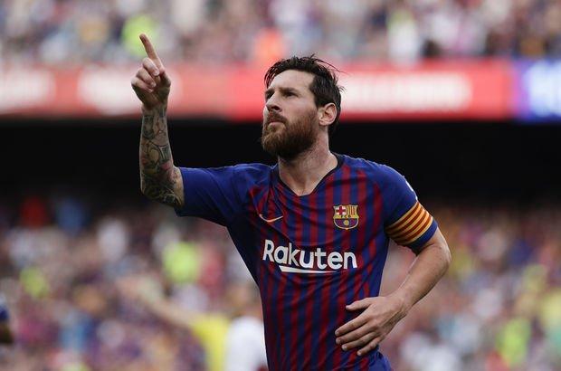 Yok artık Barcelona!