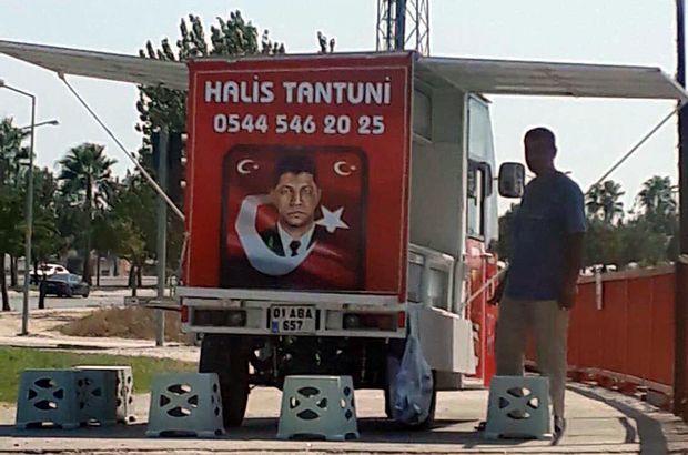 Adana'da tepki çeken olay!