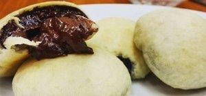 İzmir bomba tatlısı tarifi... İşte çikolataya doyacağınız tarif İzmir bomba tatlısı