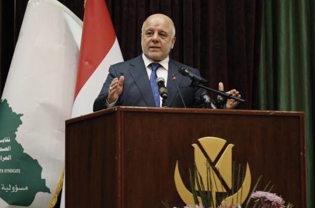 Irak'ta hükümet kurulacak çoğunluk sağlandı