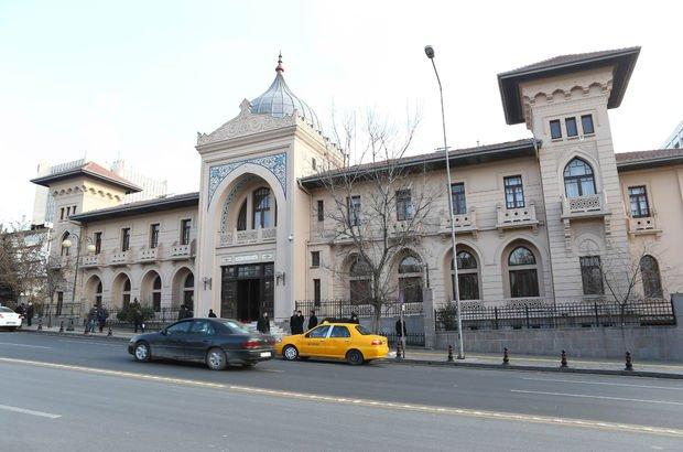 Ankara Palas son dakika