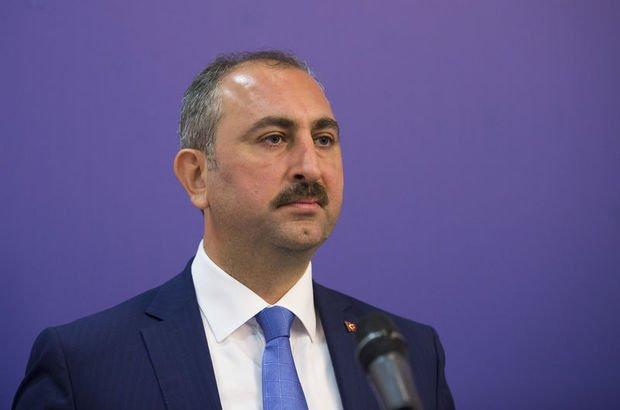 Adalet Bakanı'ndan adli yıl mesajında FETÖ vurgusu
