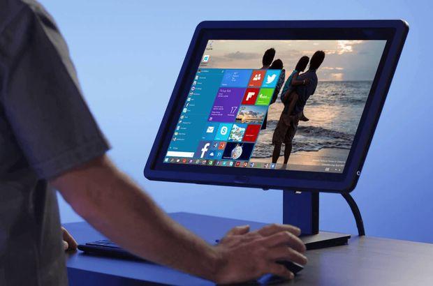 windows 10 ekim 2018 güncelleme yenilik