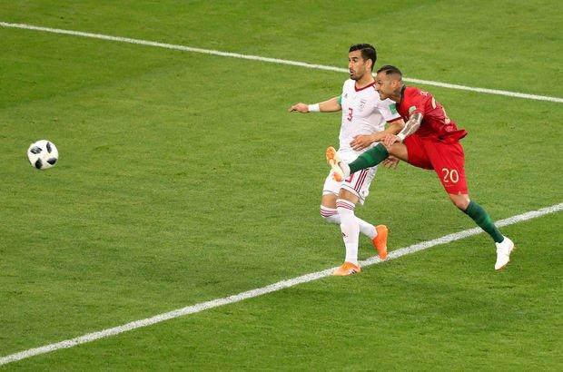 Quaresma'nın golü Puskas'a aday!