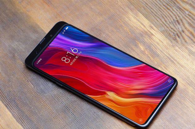 Xiaomi Mi Mix 3 5g test sonuçları