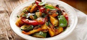 Sebzeli güveç nasıl yapılır? Sebzeli güveç tarifi ve malzemeleri