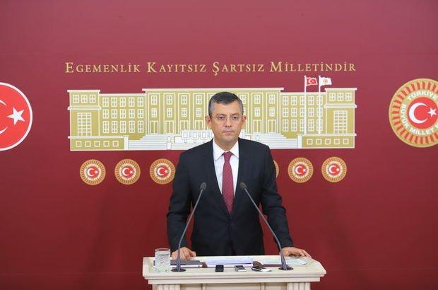 CHP'li Özel'den İstanbul ve Ankara iddiası