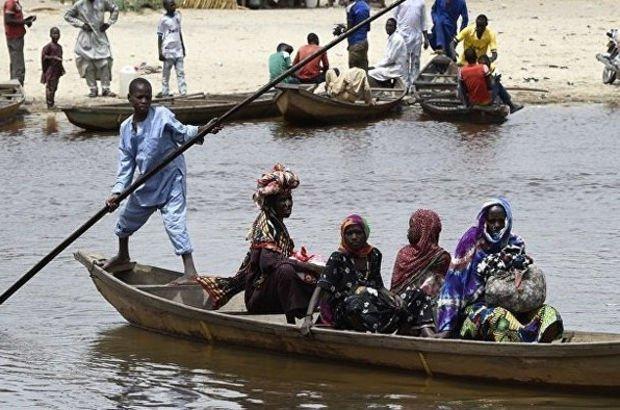İslam İşbirliği Teşkilatı Çad Gölü