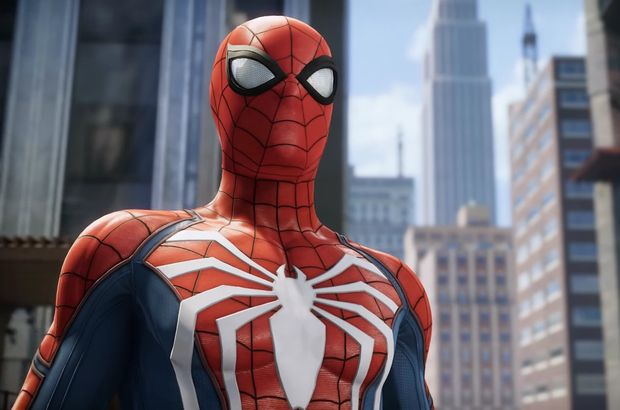 Marvel's Spider-Man inceleme