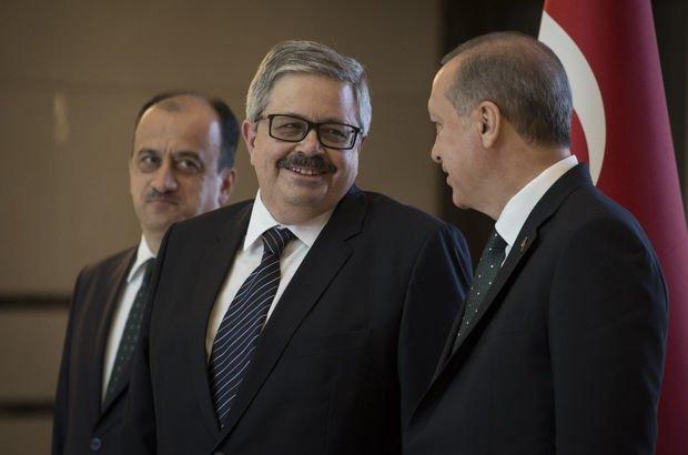 Rusya'nın Ankara Büyükelçisi'nden Suriye açıklaması!